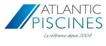 Logo Atlantic Piscines