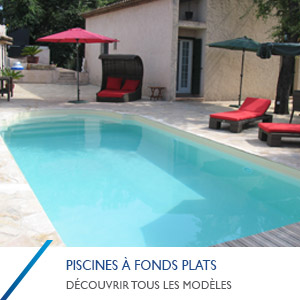 Mod les de piscine bordeaux fond plat fond inclin for Piscine fond mobile bordeaux