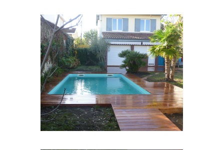 Piscine bois bordeaux for Cash piscine bordeaux