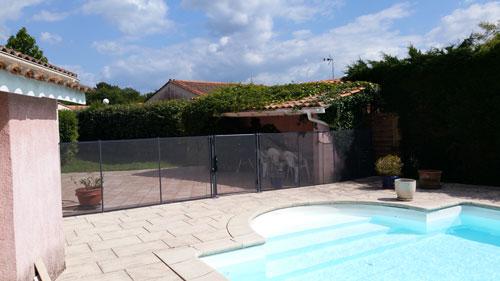 R glementation piscine coque la s curit des enfants for Reglementation securite piscine