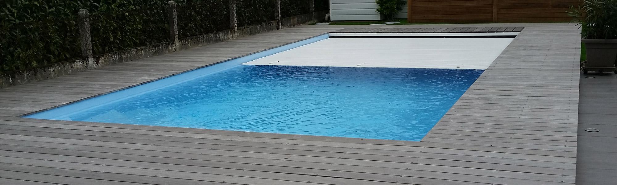 Piscine coque bordeaux d couvrez nos coques piscine en for Coque pour piscine prix