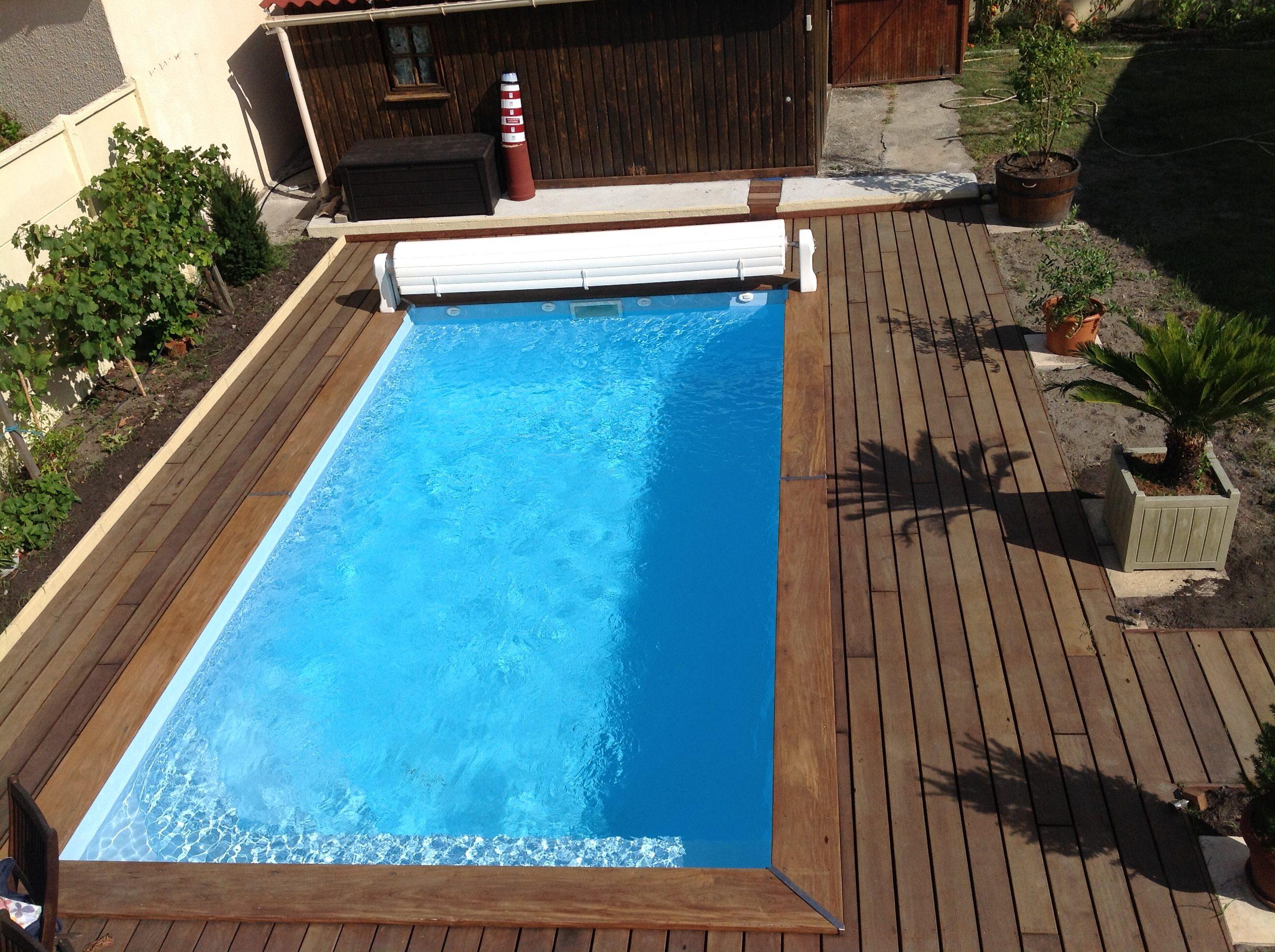 Traitement de l 39 eau de piscine piscine coque bordeaux for Traitement piscine