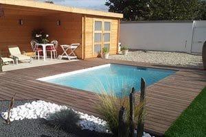 mod les de piscine bordeaux fond plat fond inclin volets immerg s. Black Bedroom Furniture Sets. Home Design Ideas